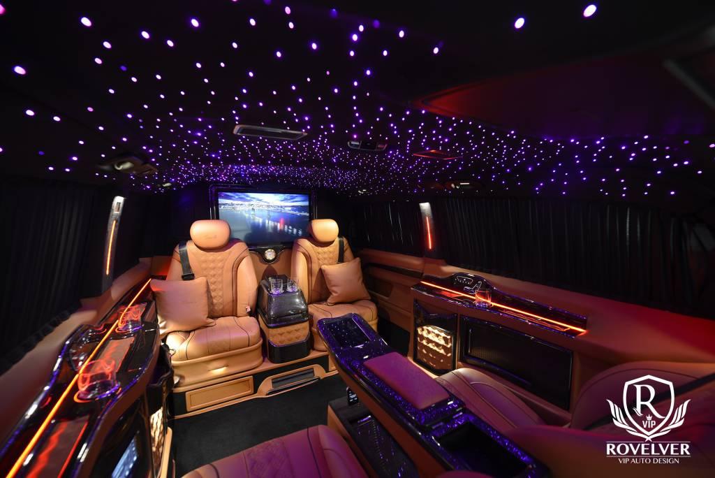Vip-van-Mercedes-Rovelver-luxury-design