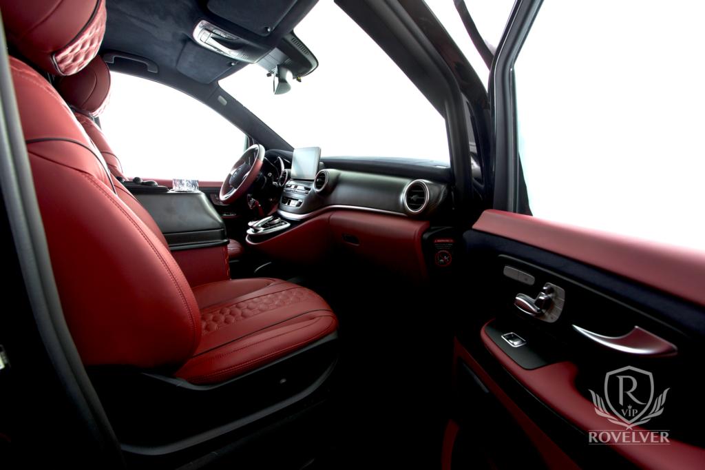 Mercedes-Benz Classe V VIP