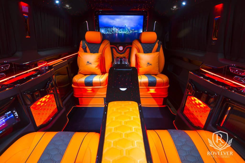 Mercedes-Benz Royal SO VIP